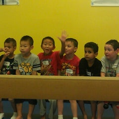Photo taken at Youngsters, Inc. by Jeannette C. on 10/1/2012