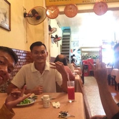 Photo taken at Margherita's by Guru L. on 8/14/2014