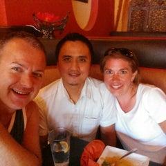 Photo taken at Street Side Thai Kitchen by Shane C. on 8/7/2014