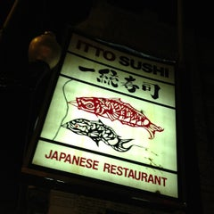 Photo taken at Itto Sushi by Stephen L. on 3/21/2013
