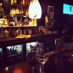 Photo taken at Funky Monkey Wine Company by Megan N. on 9/14/2012