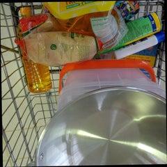 Photo taken at Hypermart Kelapa Gading by vonny i. on 8/29/2015