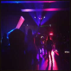 Photo taken at Fur Night Club by Bobby R. on 6/23/2013