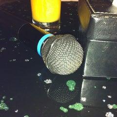 Photo taken at NAV Karaoke by Memey M. on 3/17/2013