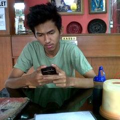Photo taken at Cie Rasa Loom 2 by Heru P. on 10/6/2012