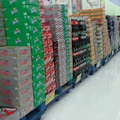 Photo taken at Meijer by Dylan D. on 10/23/2012