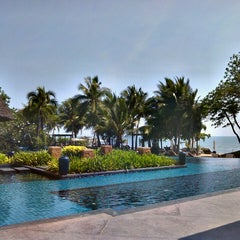 Photo taken at Asara Villa & Suite by Parinya S. on 4/4/2013