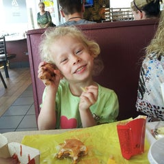 Photo taken at McDonald's by Alissa G. on 10/4/2013