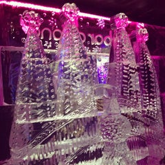 Photo taken at Icebarcelona by Claudia H. on 4/21/2013