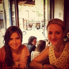 Photo taken at Zucco: Le French Diner by Fern S. on 7/17/2014