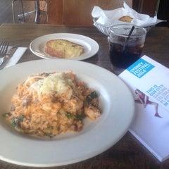 Photo taken at Sienna Marina Bar & Restaurant by Louise H. on 1/16/2014