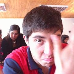 Photo taken at Colegio Almenar by Javier Y. on 10/18/2012
