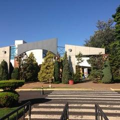 Photo taken at Universidade de Franca by Stephi F. on 7/3/2013