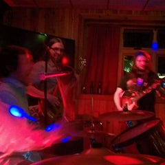 Photo taken at 702 Bar by James C. on 4/27/2013