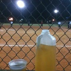 Photo taken at Houston Sportplex by Mona M. on 3/2/2013