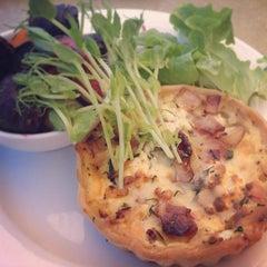 Photo taken at Coode Street Cafe by Meryl on 2/23/2014