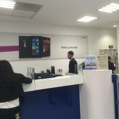 Photo taken at CAC Telcel by Fernando P. on 5/11/2014