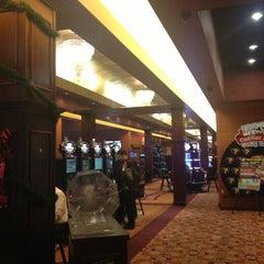 Photo taken at Cadillac Jacks Gaming Resort by Tim D. on 12/25/2012