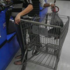 Photo taken at Walmart by Gregory H. on 12/14/2012