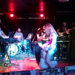 Photo taken at Pegasus lounge by Andrew Coma S. on 2/17/2014