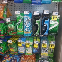 Photo taken at Rite Aid by Jnette B. on 3/10/2013
