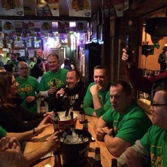 Photo taken at Grubens Up Town Tap by Andrew G. on 3/16/2014
