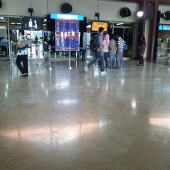 Photo taken at Terminal 2D by Nkoh H. on 11/4/2012