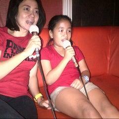 Photo taken at Happy Puppy Karaoke by Dian S. on 9/15/2012