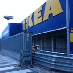 Photo taken at IKEA by Manuel C. on 7/20/2013