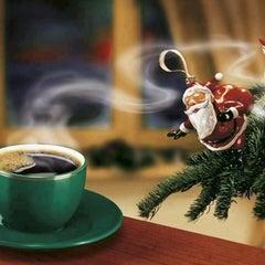 Photo taken at Caffè Nero by Tugi A. on 12/28/2012