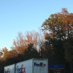 Photo taken at Interstate 85 by Kimbalee on 11/1/2012