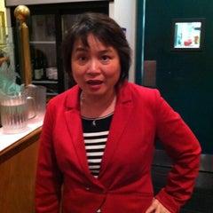 Photo taken at Pearl Garden Restaurant by Hiten V. on 12/11/2012