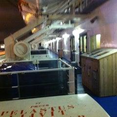 Photo taken at M/S Nordlandia by Eero J on 12/29/2012
