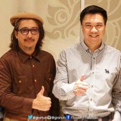 Photo taken at บริษัท สิงห์ คอร์เปอเรชั่น จำกัด (Singha Corporation Co., Ltd.) by Geranun G. on 2/28/2015