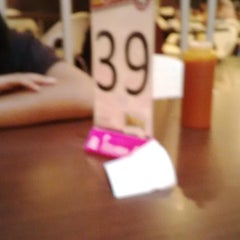 Photo taken at Solaria by fardila d. on 12/6/2014