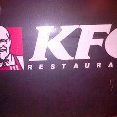 Photo taken at KFC Restaurant by Vishal D. on 12/16/2012