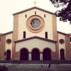 Photo taken at Catedral Matriz dos Prazeres by Carlos M. on 11/26/2015