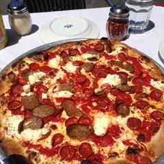 Photo taken at Tony's Pizza Napoletana by Jared S. on 5/18/2013