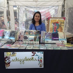 Photo taken at Brooklin Fest 2012 by Raquel M. on 10/21/2012
