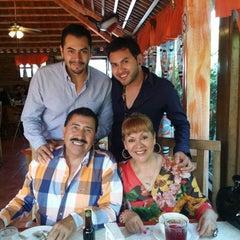 Photo taken at El Pescador by JOSERRA R. on 8/3/2014
