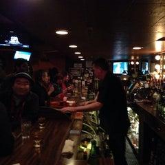 Photo taken at Mervyn's Lounge by Gerardo P. on 4/26/2014