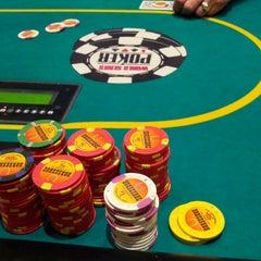 Photo taken at Horseshoe Casino by Luke M. on 9/6/2013