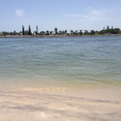Photo taken at Fort Pierce Inlet State Park by Melissa J. on 6/25/2014
