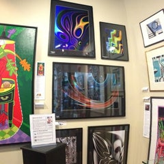 Photo taken at Shop One² at RIT by Paul S. on 10/19/2012