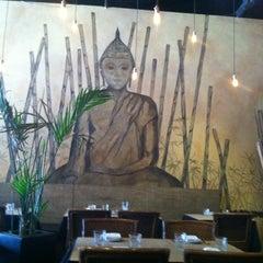 Photo taken at Rama Restaurant by Merwin 💞 V. on 7/29/2013
