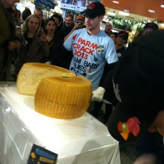 Photo taken at Whole Foods Market by David C. on 3/9/2013