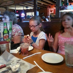 Photo taken at Texas Roadhouse by Ryan S. on 6/7/2014