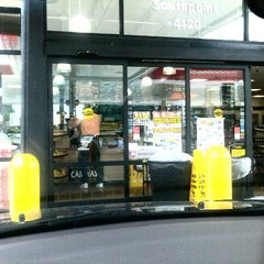 Photo taken at GATE Gas Station #1217 by Melvin B. on 5/11/2013