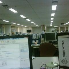 Photo taken at PT. Toyota Motor Manufacturing Indonesia (TMMIN) by ayu ardya u. on 10/12/2012