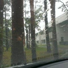 Photo taken at PBSC - Palm Beach State College by Melissa C. on 4/30/2013